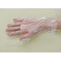 高压全新料薄膜手套出厂价图片