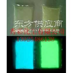 稀土环保夜光材料具有独特的装饰警示功能图片