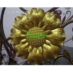 服装印花丝印家具铁艺铁花专用800目铜金粉图片