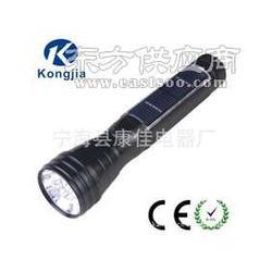 供应太阳能手电图片