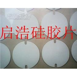 导热硅胶片-散热硅胶片厂家图片