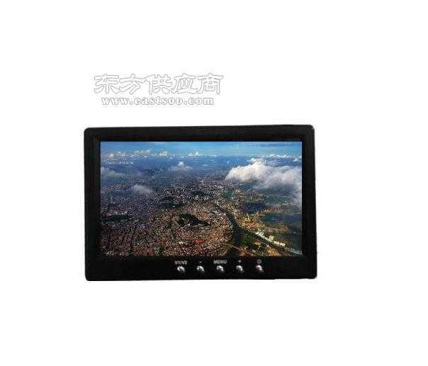 大疆飞控FPV图传显示器图片