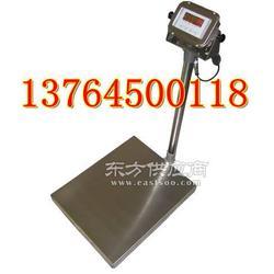 200公斤不锈钢防腐蚀电子台秤图片