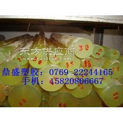 PU棒-优力胶PU棒材供应PU棒材鼎盛塑胶图片