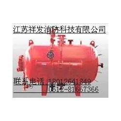 抗溶性氟蛋白泡沫液消防泡沫液贮罐泡沫罐图片