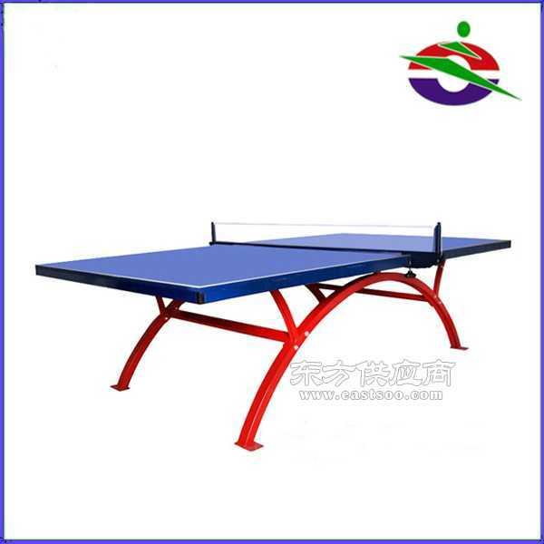 室外乒乓球台多少钱_乒乓球台出厂价图片