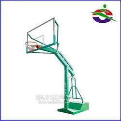 篮球架一副图片