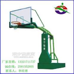 箱式篮球架厂家图片