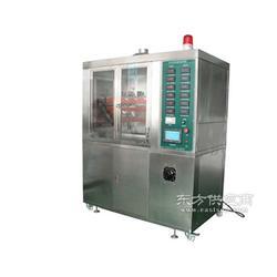 高压漏电起痕试验机应用于耐电痕化和蚀损等级实验图片