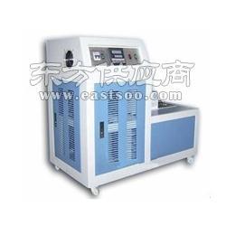 符合GB5470-85塑料冲击脆化温度测定仪图片