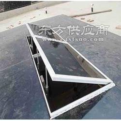 新型铝合金明框天窗图片