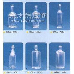 白酒瓶生产厂家图片
