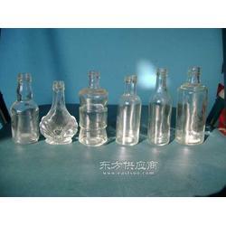 香水用玻璃瓶生产厂家图片