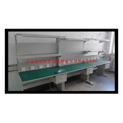 定制防静电工作台 试验台工作台桌图片