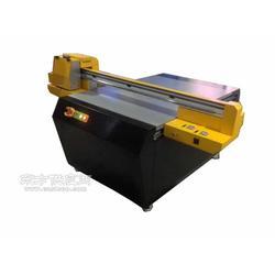 大诚光驰灯箱平板喷绘机低的平板喷绘机图片