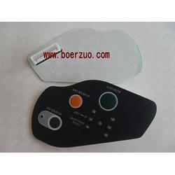 PVC薄膜面板,PVC薄膜面板制作,雄风薄膜开关图片