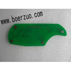 软性线路薄膜按键,软性线路薄膜,雄风薄膜开关图片