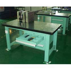 蛇口模具台、铁板桌面模具台、模具台厂家图片