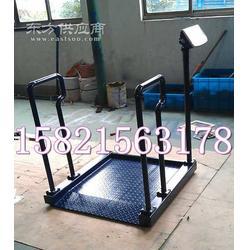 150公斤轮椅电子称厂家图片