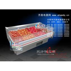 水果保鲜柜水果保鲜柜水果保鲜柜选购实用技巧图片