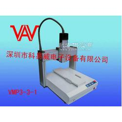 点胶机VMP3-3-1运动平台图片