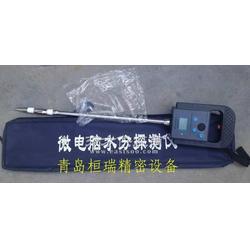 烟草水分测量仪厂家图片