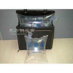 皮包填充气袋充气胶袋晚妆包拉杆箱土报纸防震袋图片