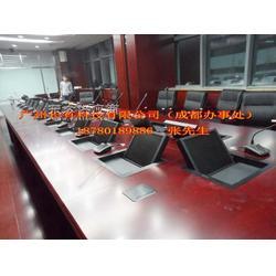 液晶屏翻转器会议室液晶屏翻转器图片