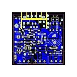 防盗监控器PCB设计专业防盗监控器PCB设计公司图片
