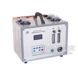粉尘采样器/大气成分检测仪图片