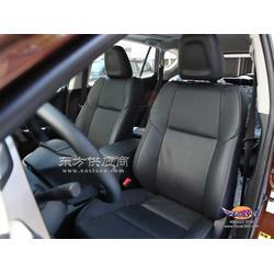 丰田RAV4-真皮座椅座套 实体厂家专业生产量身订做图片