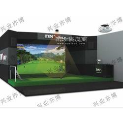 兴业亦博模拟高尔夫设备图片