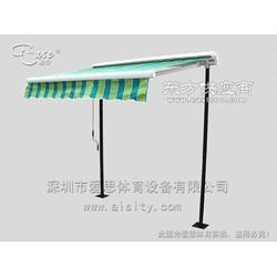 通用遮阳棚 AP001遮阳篷立柱 含底座板AP003图片