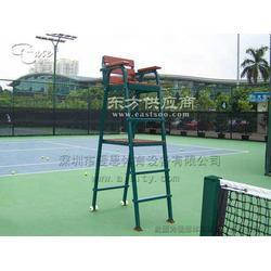 网球场裁判椅CB-0301 钢结构网球裁判椅图片