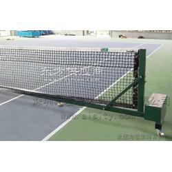 铝合金全移动网球柱 含中网AY005图片