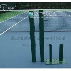 铝合金顶楼网球场中柱 AY-008C图片