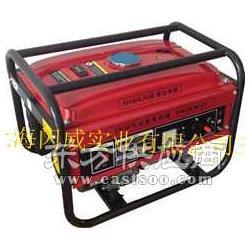 节能汽油发电机 2kw汽油发电机家用图片