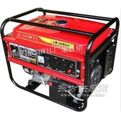 3瓦千汽油发电机 汽油发电机电启动图片