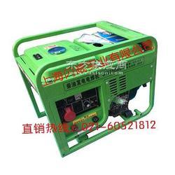 190A柴油三用发电电焊机图片