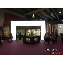 日朗展览,制药展设计,搭建公司,制药展设计图片