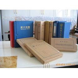 无酸纸档案盒 无酸档案盒厂家图片
