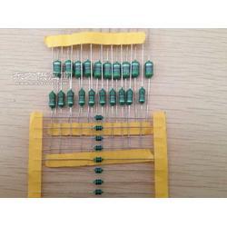 高品质色环电感-0510 10mh色环电感-色环电感供应商图片