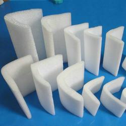 L型epe包装材料 L型epe护角图片