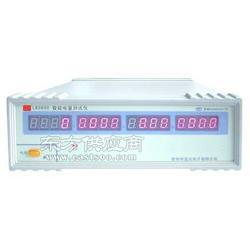 LK9801數字功率計 電參數測試儀圖片