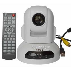 变焦视频会议摄像机 旋转会议摄像头及全向麦克风图片