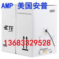 晋州安普网联网线 安普超五类非屏蔽网线219507 4