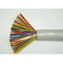 北京销售正品一舟大对数线缆D103-50 一舟三类50对大对数线缆图片