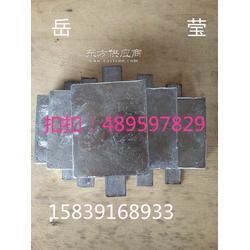冷却器防腐锌阳极图片