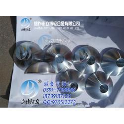 大量生产管道锌合金牺牲阳极图片