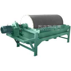 水洗磁选机厂家益工专业打造的高效磁选设备图片